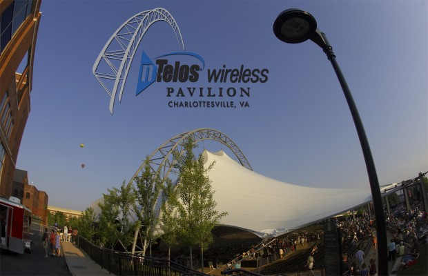 nTelos Wireless Pavilion 2013 Season