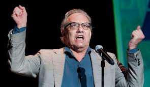 Lewis Black is Back!