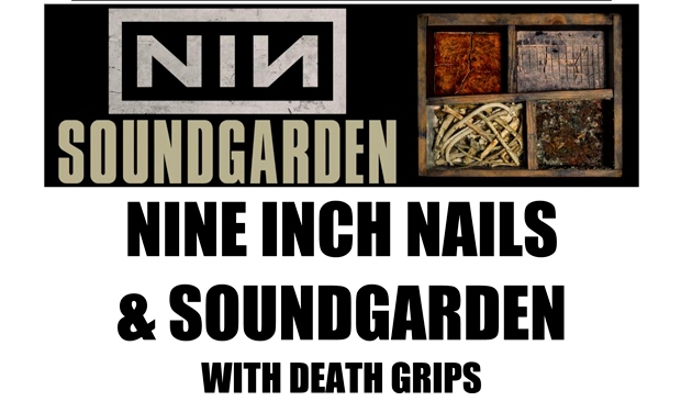 NIN-Soundgarden Text Contest