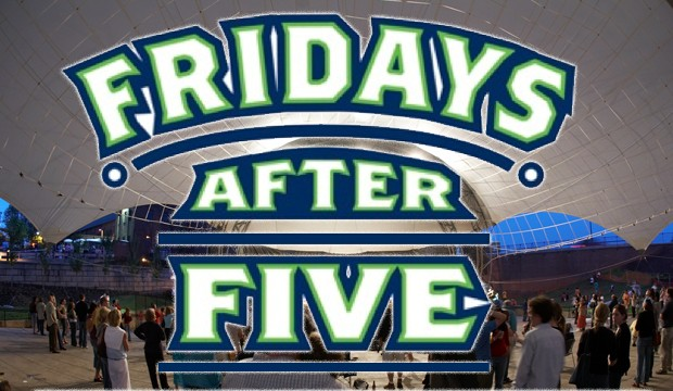 Fridays After Five