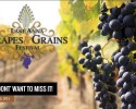 Lake Anna Grapes & Grains ~ 620x400 DL